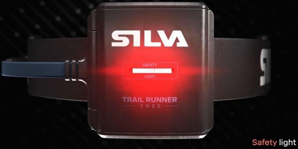 Petzl IKO Core vs Silva Trail Runner free H