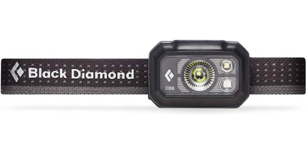 black diamond storm 400