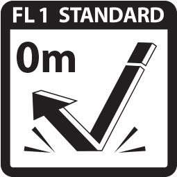 que es el standard ansi nema fl1